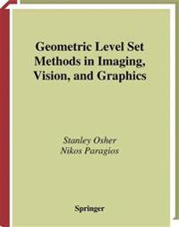 Geometric Level Set Methods in Imaging, Vision, and Graphics