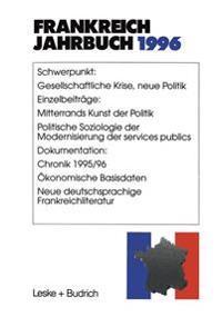 Frankreich-jahrbuch 1996