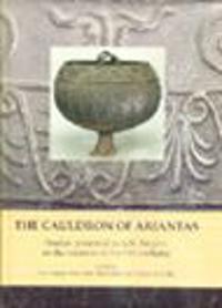 The cauldron of Ariantas