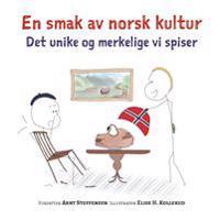 En smak av norsk kultur - Arnt Steffensen | Inprintwriters.org