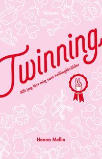 Twinning : allt jag lärt mig som tvillingförälder