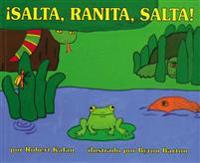 ¡salta, Ranita, Salta!