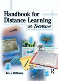Handbook For Distance Learning In Tourism