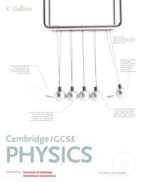 IGCSE Physics for CIE