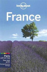 Lonely Planet Country Guide France
