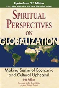 Spiritual Perspectives of Globalisation