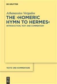 The Homeric Hymn to Hermes