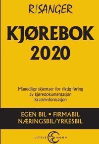 Kjørebok 2020 - Otto Risanger pdf epub