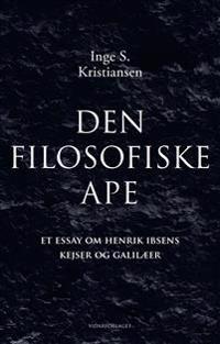 Den filosofiske ape - Inge S. Kristiansen pdf epub