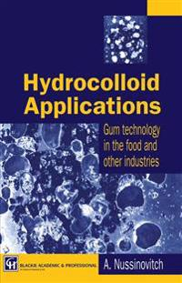 Hydrocolloid Applications