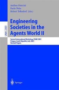 Engineering Societies in the Agents World II