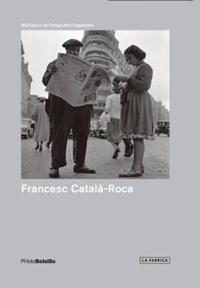 Francesc Catala-Roca