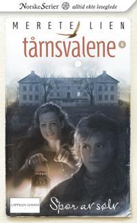 Spor av sølv - Merete Lien pdf epub