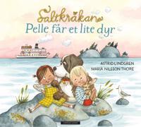 Saltkråkan - Astrid Lindgren   Inprintwriters.org