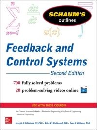 Feedback and Control Systems