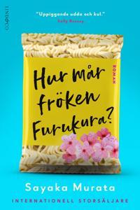 Hur mår fröken Furukura? - Sayaka Murata | Laserbodysculptingpittsburgh.com