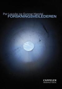 Forskningsveilederen - Gunnar Handal, Per Lauvås pdf epub
