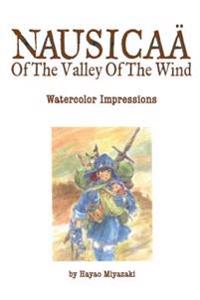 The Art of the Valley of the Wind -  - böcker (9781421514994)     Bokhandel