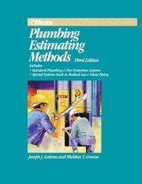 Plumbing Estimating Methods