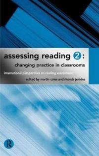 Assessing Reading 2
