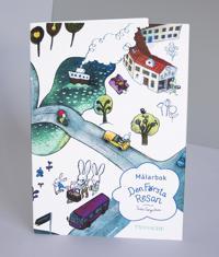Den första resan (målarbok) - Tania Goryushina pdf epub