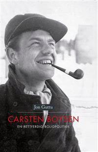 Carsten Boysen - Jon Guttu pdf epub
