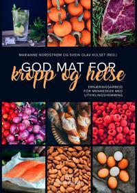 God mat for kropp og helse