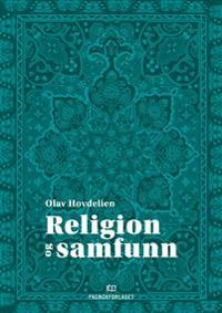 Religion og samfunn - Olav Hovdelien | Inprintwriters.org