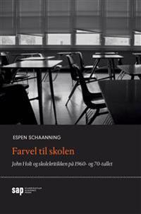 Farvel til skolen - Espen Schaanning   Ridgeroadrun.org