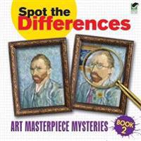 Art Masterpiece Mysteries