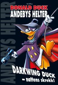 Darkwing Duck -  pdf epub