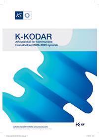 K-kodar -  pdf epub
