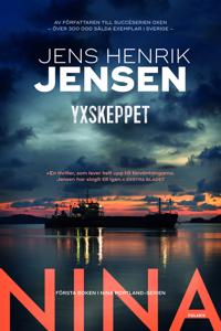 Yxskeppet - Jens Henrik Jensen | Laserbodysculptingpittsburgh.com