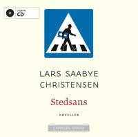 Stedsans - Lars Saabye Christensen | Inprintwriters.org
