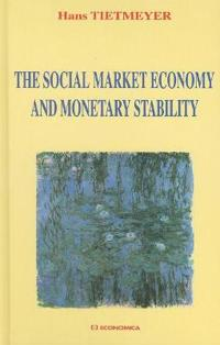 The Social Market Economy and Monetary Stability