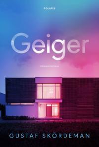 Geiger - Gustaf Skördeman pdf epub