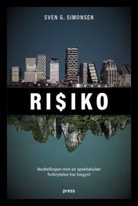 Risiko - Sven G. Simonsen pdf epub