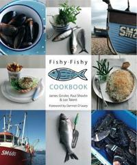 Fishy Fishy Seafood Brasserie Cookbook