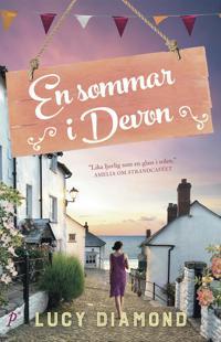 En sommar i Devon
