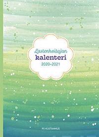 Lastenhoitajan kalenteri 2020-2021