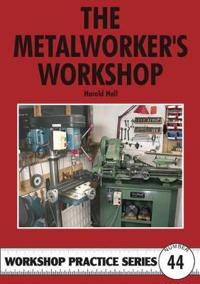 Metalworker's Workshop