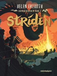 Striden - Helen Ekeroth pdf epub