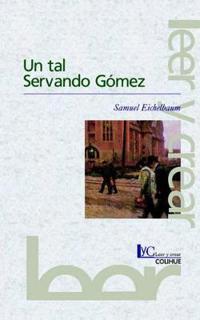 UN Tal Servando Gomez