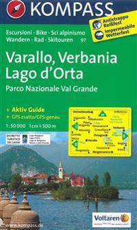 VARALLO, VERBANIA LAGO D'ORTA