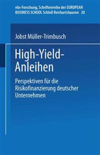 High-Yield-Anleihen