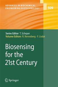 Biosensing for the 21st Century