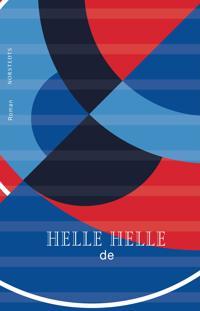 De - Helle Helle pdf epub