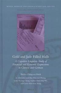 Gold and Jade Filled Halls
