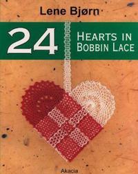 24 Hearts