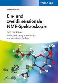 Ein und Zweidimensionale NMR-Spektroskopie